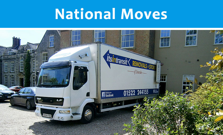 National Home Moves