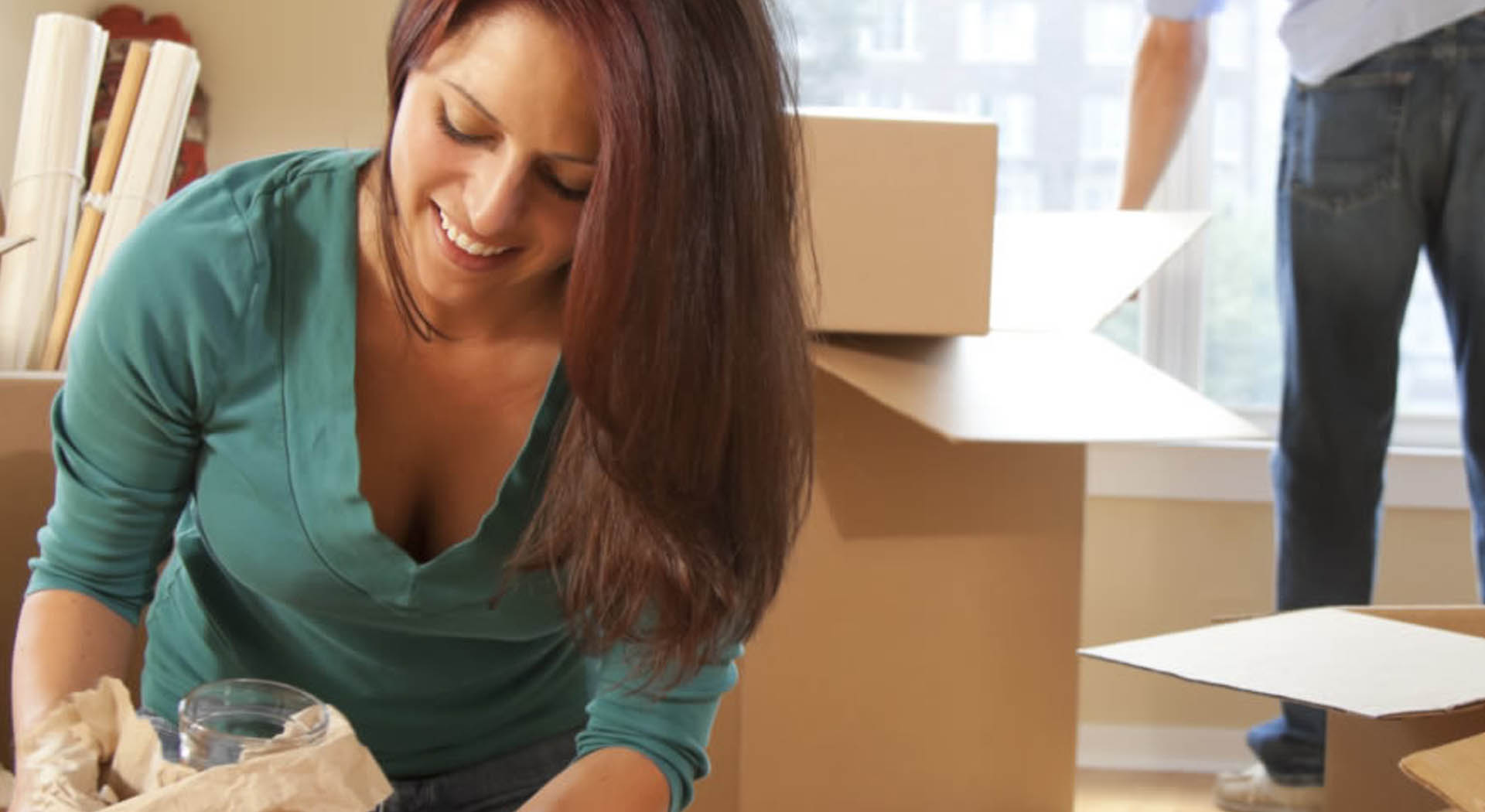 Moving and Packing Service